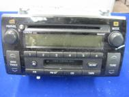 Toyota AD6806 Delco Camry Car Stereo AM FM CD Tape