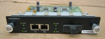 Enterasys VHIM-2GSX-L3 3-Port 1000Base-SX Module
