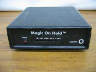 Lucent 40798500 Magic On Hold Music Message Unit