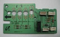 Xerox JC92-01705A Phaser 3500 Sub-Toner Sensor PBA