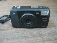 Yashica Acclaim Zoom 200 Film Camera f=30 mm-60 mm