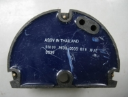 Rosemount 08800-7608-0003 Terminal Block 0839 Assembly