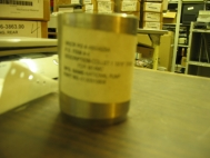 National Pump Collet 1 15/16
