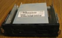 NEC Sun Internal Beige Floppy Drive FD1231T w/ Casing