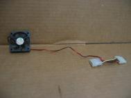 MO N5010S2-8 12V .06A DC Brushless Fan