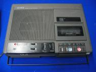 EIKI Cassette Tape Recorder Model 5090A