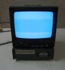 Spectrline VM-1000 Monitor and AU-1000 Video Archival