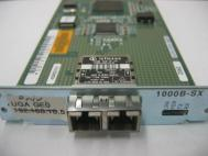 Sun 1000B-SX Gigabit Module SBus Adapter 501-4375 1000 Base