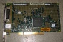 Sun FastEthernet PCI Adapter Card FE/P 2.0 P/N:501-5019