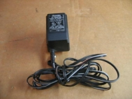 Toshiba TAC-6500 BK 9V 200mA AC Adapter Power Supply