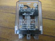 Magnecraft 388CQX-185A 24VDC Relay