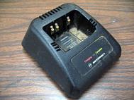 Motorola NTN7212B Two-Way Radio Battery Charger