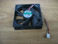 AVC Model C9025S12L DC 12V .3A Brushless Fan