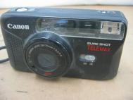 Canon SureShot Telemax 35mm Film Camera