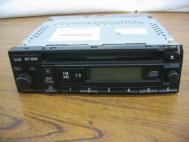 Matsushita Electric MN141489 Mitsubishi AM/FM/CD Player