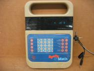 Texas Instruments ATA1583 Speak & Match Learning Game