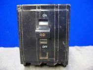 Square D QOB340 40A 3 Pole 120/240V Circuit Breaker 3P 40 Amp