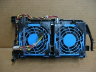 Dell 3E598 PowerEdge 4600 (PE4600) Rear Fan Assembly