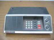 Bearcat 210XL Programable VHF/UHF Police Scanner