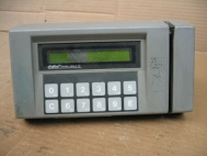 Control Module Inc Card Swipe Terminal w/ Wall Mount