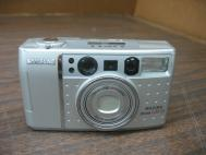 Samsung Maxima 120Ti 35mm Point and Shoot Camera