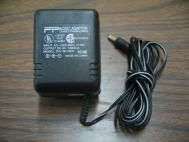 FP AC Adapter Power Supply D41-06-1000 6V 1000mA