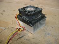PA Heatsink Socket 478 Aluminum 086014 3.25