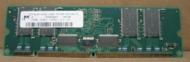 Micron MT9LSDT1672G-133B1 128 MB PC133 ECC CL3 SDRAM