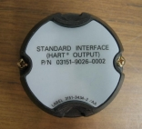 Rosemount 03151-9026-0002 Output Standard Interface