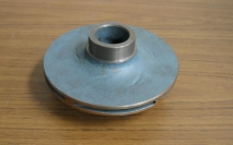 ITT  A-C Pump 58-2350 Pump Impeller Part