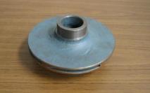 ITT  A-C Pump 58-2350 Pump Impeller Part