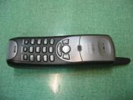 UNIDEN 2.4GHz Black & Grey Cordless Handset w/o Base