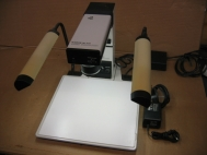 Canon RE-550 Video Visualizer Document Camera