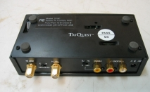 TriQuest RF Modulator Model 5150