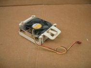 Sunon KD1209PTB2-6 DC12V 2.1W Fan with Bracket