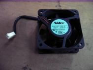 Nidec D06T-12SS2 03 Beta SL DC Brushless Fan 12V 0.28A