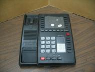 Telematrix TMX308 3 Line Phone Base w/ Intercom