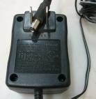 Robust 5402-20-001 (UC) AC Adapter 12 Volt 560 mA 15W