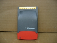 Xircom RealPort CardBus Ethernet 10/100 Card RBE-100
