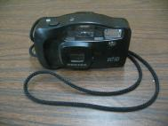 Pentax PC-30 Point and Shoot 35mm Film Camera