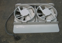 Apple Power Macintosh G5 Dual Case Fan