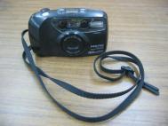 Pentax IQZoom EZY AF 35mm Camera 38-70mm