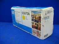 HP Q2672A Yellow Toner Cartridge For LaserJet 3500/3550