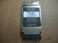Finisar 4050-00004 SX GBIC Module Multi-Mode 850 nm
