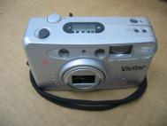 Vivitar PZ3070 Date-a-Print 35mm Film Camera