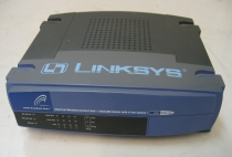 Linksys BEFW11S4  Wireless B Broadband Router