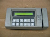 Control Module DCU-16SUPRTWST Magnetic Card Keypad