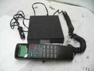 Nokia Type C250-MK 2 Car Telephone W/ Case