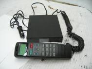 Nokia Type C250-MK 2 Car Telephone W/ Case