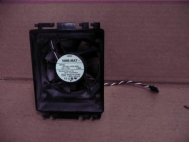 Dell 0XC020 XC020 Dimension 8400 Fan Assembly 12V .68A